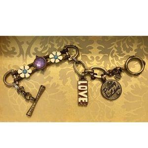 Lucky Brand Bracelet Beatles